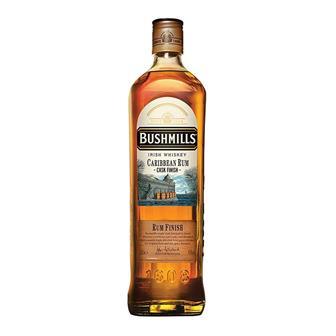 Bushmills Rum Finish Irish Whiskey 70cl thumbnail